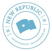New Republic Brewing is Open for Business