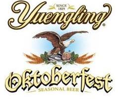 Yuengling to brew its first ever Oktoberfest