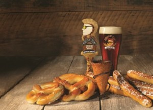 Shock Top - Pretzel Wheat - Image