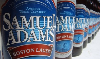 Sam Adams no Longer a Craft Beer? Say it Isn't So!