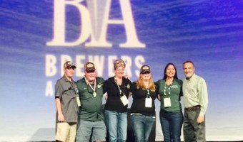 Arizona Beer Wins Big at Great American Beer Festival