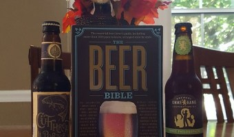Spread the Gospel of Fine Brew with The Beer Bible