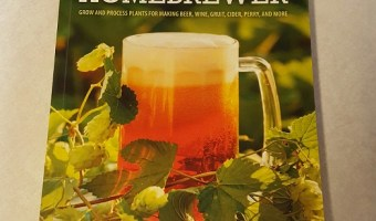 Gardening for the Homebrewer: Your Guide to the Freshest Beer Possible