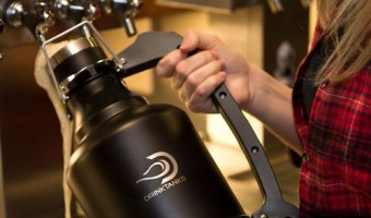DrinkTanks: The Perfect Holiday Gift for Craft Beer Fans