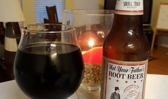 It's Not Your Father's Root Beer, but Dad Would Approve