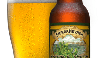 Sierra Nevada Brewing Launches Otra Vez, a Gose Ale