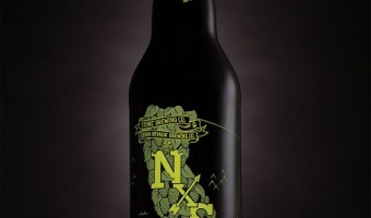 Introducing Stone & Sierra Nevada NxS IPA