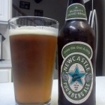 Newcastle Founder's Ale: Sweet, Agreeable Pale Ale