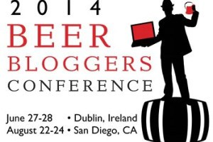 Doing it Live at the 2014 Beer Blogger's Conference
