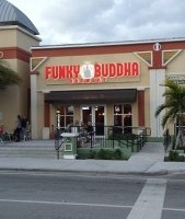 Get Spiritually Funky at Funky Buddha Brewery