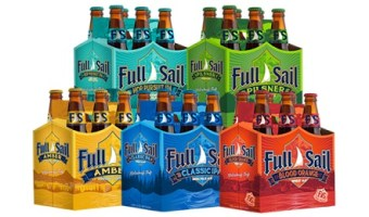 Full Sail Brewing Returns to Hawaii