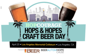 Hops & Hopes Craft Beer Day Set for April 25