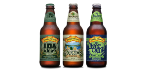 Sierra Nevada Brewing Debuts 3 New Beers