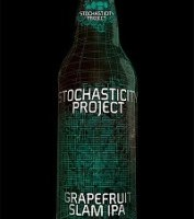 Stochasticity Project Launches with Grapefuit Slam IPA