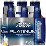 Bud Light Platinum: Precious Metal or Imminent Scrap?