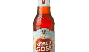 Victory Kirsch Gose and Sour Monkey are Back for a Seasonal Run