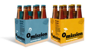 Omission Beer Earns Celiac Sprue Association Seal of Approval