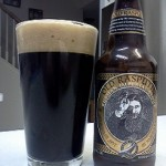 North Coast Old Rasputin Russian Imperial Stout: Full Bodied and Delicious