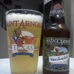 St. Arnold Weedwacker: The Yeast Makes the Difference