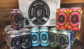 Look Out, Colorado: Perrin Brewing is Coming Your Way