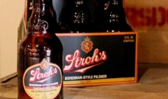 Look Out Detroit: Stroh's Beer is Back!