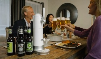 Fizzics Waytap Delivers Better Beer to Your Glass with Kickstarter Campaign
