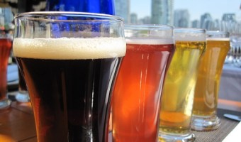 Travelocity Presents the Beer Tourism Index