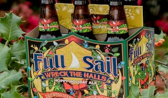 Full Sail Wants You to Wreck the Halls this Holiday Season
