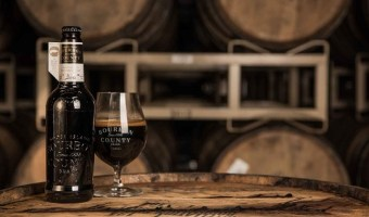 Goose Island Bourbon County: A Black Friday Tradition