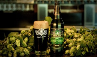 Full Sail Celebrates the Winter Solstice with Shortest Day Cascadian Dark Ale