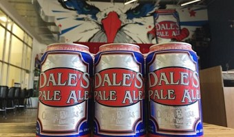 Oskar Blues Brewery in Austin, Texas is Turning One!