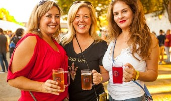 Oregon Brewers Festival Turns 30