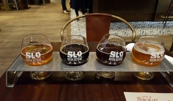 SLO Brew: Your One Stop Shop for Beer, Food, and Live Entertainment