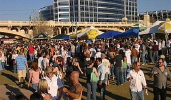 Beyond the Pints Craft Beer and Music Festival Debuts in The Woodlands, TX