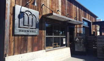 Third Window Brewing: Santa Barbara Craft Beer at its Finest