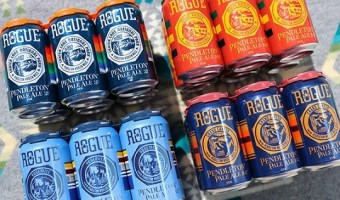 Rogue Ales and Pendleton Mills Celebrate Four National Parks