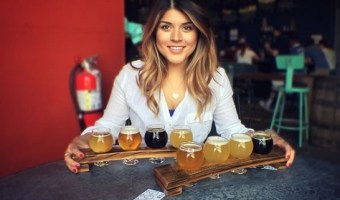 World of Beer Selects the Class of 2017 Drink it Interns