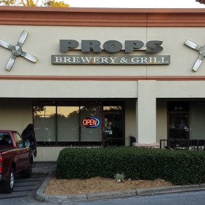 Props Brewery: Veteran Inspired Craft Beer in the Florida Panhandle