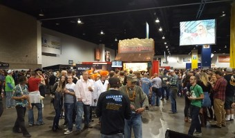 Great American Beer Festival Tickets on Sale August 2!