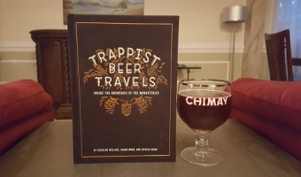 Trappist Beer Travels Educates and Inspires Action