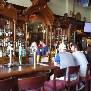 Brit's Pub: A Twin Cities Taste of Britain