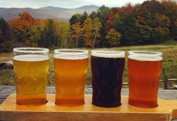 American Experiences: Beer, Culture, and Scenic Tours Across the USA