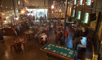 Utepils Brewing: Twin Cities Hospitality on Display