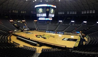 Wichita State Adds Beer to Shockers Basketball Games