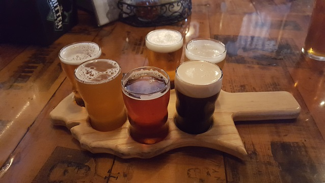 The Mitten Brewing Company Hits it Out of the Park