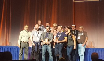 The Great American Beer Festival 2017 Award Winners!