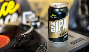 Green Flash Brewing Welcomes 2018 with a New IPA