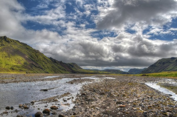 Two Brothers Walking Across Iceland - greatbigscaryworld.com 31