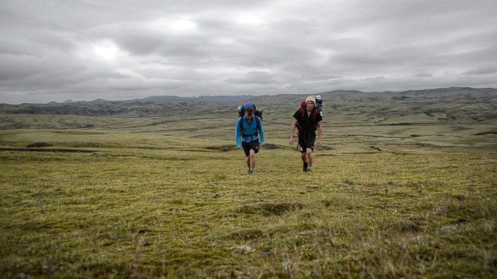 Two Brothers Walking Across Iceland - greatbigscaryworld.com 48