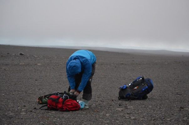 Two Brothers Walking Across Iceland - greatbigscaryworld.com 79
